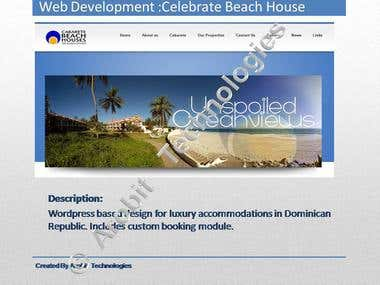 Custom Web Apps 3
