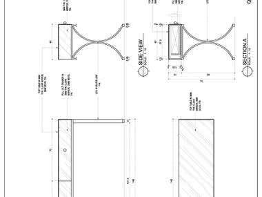 gandaria furniture design
