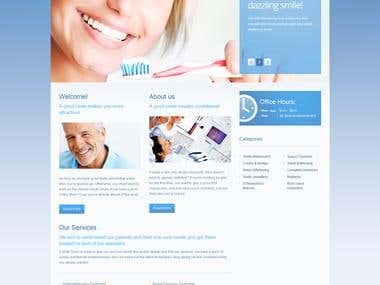 Oracare Dental