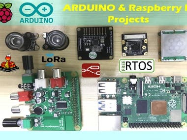 Raspberry Pi based Audio Streamer for Airplane