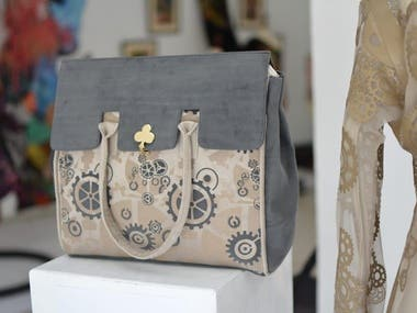 hand bags/ handmade hand bags