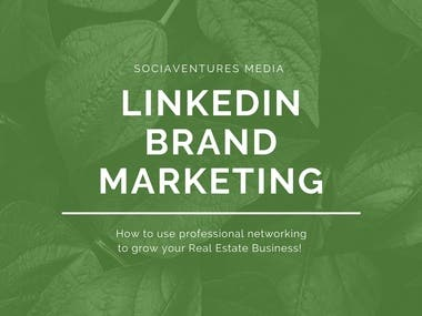 LinkedIn Brand Marketing
