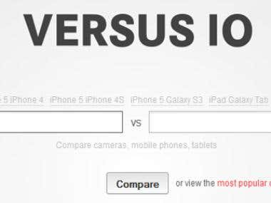 Translation - Versus IO