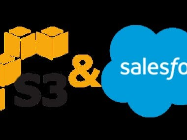AWS Integration for file storage