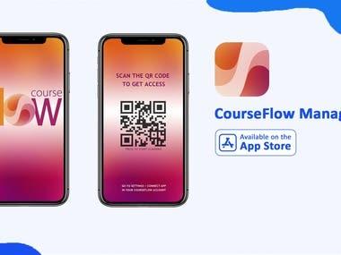 CourseFlow Manage
