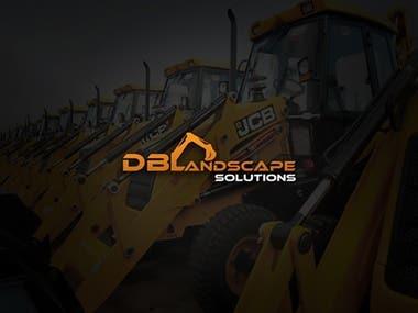 DB Landscape Solutions Logo