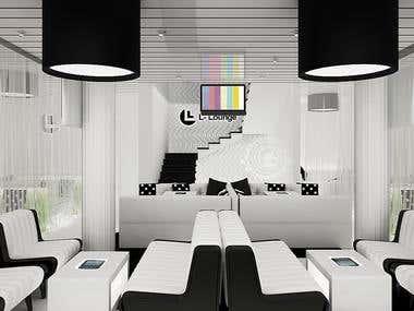 L-Lounge Cafe