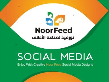 Soical Media NoorFeed