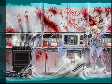 Horror/Aktion Films
