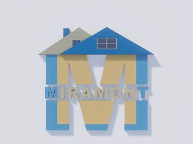 Miramond House Logo
