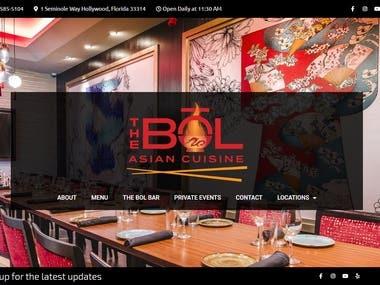 BOL Restaurant