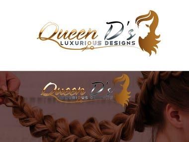 Queen D's Design
