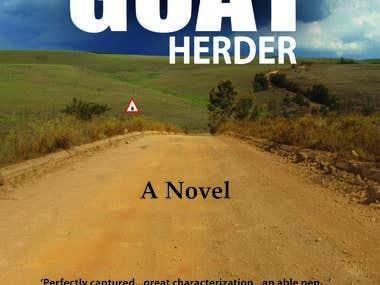 The Goat Herder / novel