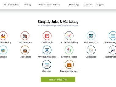 Inspirvator | Solutions for Sales, Marketing.