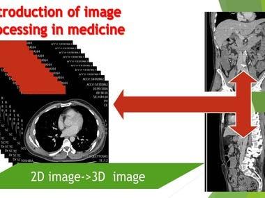 Amazing image processing technology