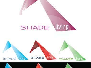 Logo for Shade Living
