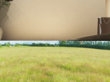 Virtual Reality Interior Design