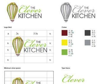 The Clever Kitchen