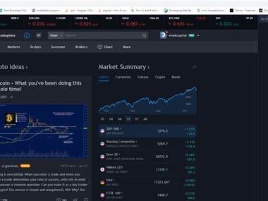 Trading API