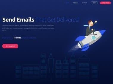 real-time email verification and adv email list cleaning