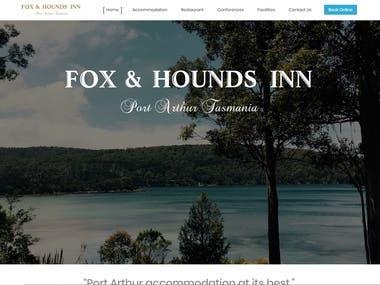 Fox & Hounds Inn
