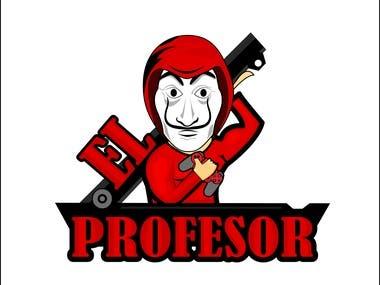 logo for gaming