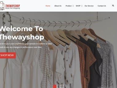 ThewayShop