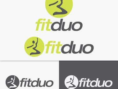 Fitduo Logo