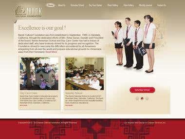 Narek Cultural Foundation