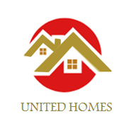 United Homes - Logo