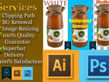 Adobe photoshop edit anything quickly