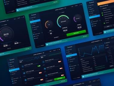 Optimize Desktop App