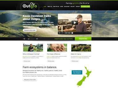 Zealand Portfolio