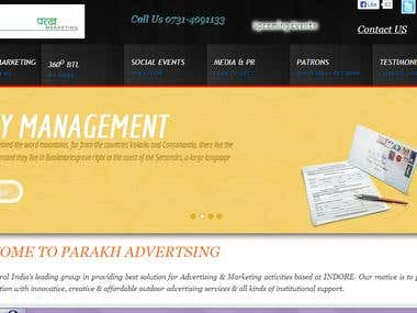 Parakh Marketing