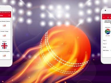 Letscric - Live Cricket Scores