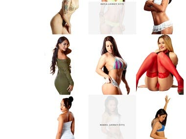 escorts in jersey city