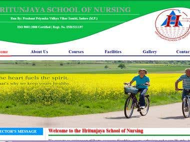 Hritunjaya School