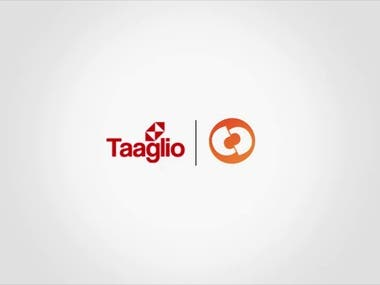 Taaglio 2d Animation