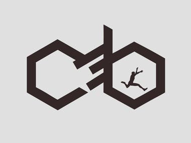 Logo for sport club