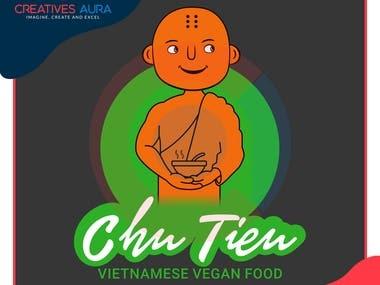 Chu Tieu Logo Design