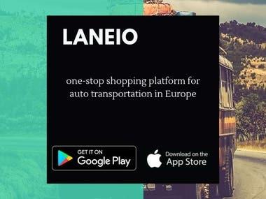 Laneio