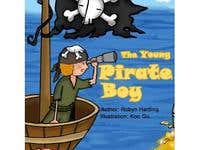 The Young Pirate Boy