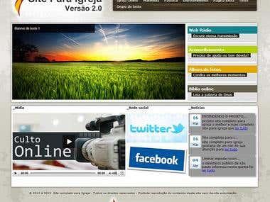 Web sites 1