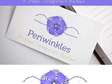 Periwinkles