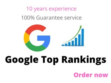 google top ranking first page,service monthly SEO