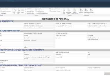 Risk Management Assessment Tool
