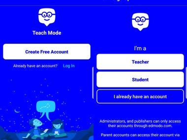 Edmodo Online Education APP