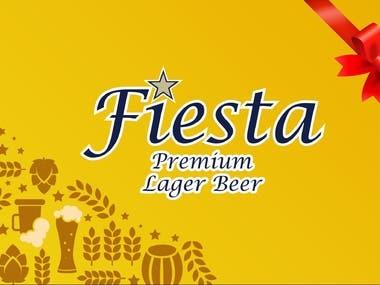 PPT Design of CervezaFiesta