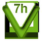 7hosting logo