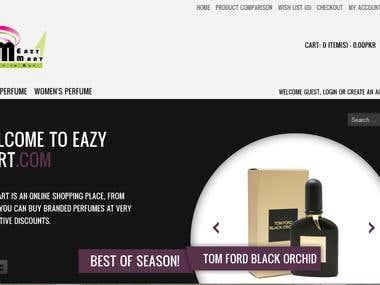 Eazy Mart